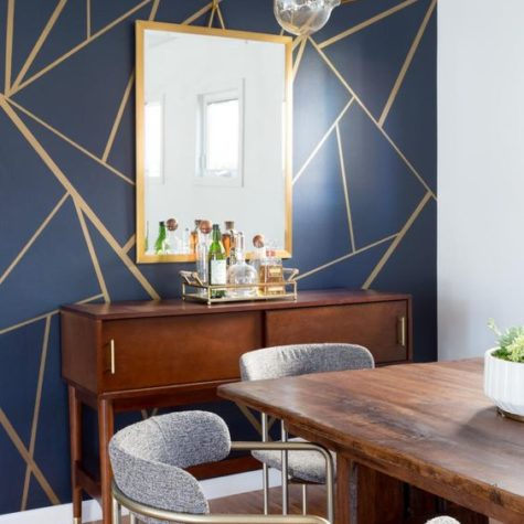 Transform your blank wall